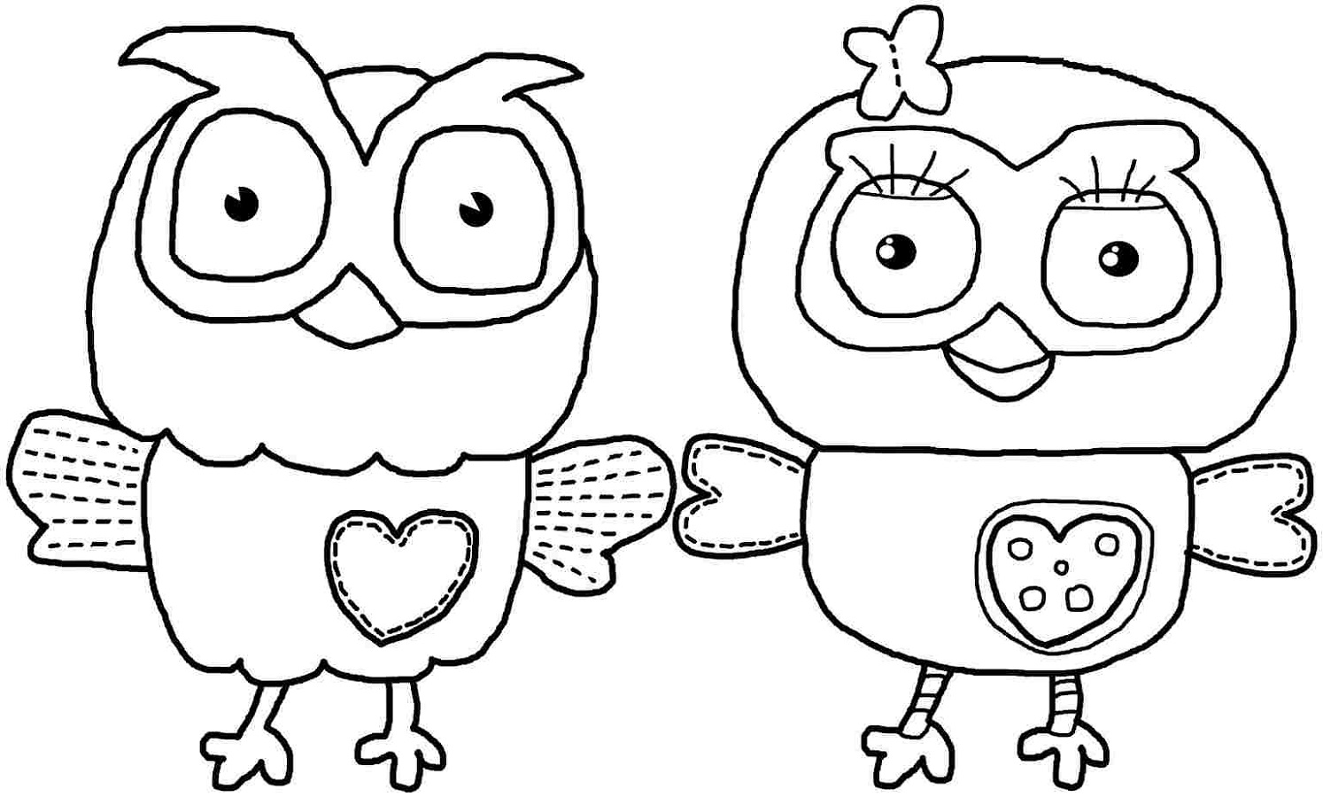 Free Printable Coloring Sheets for Children