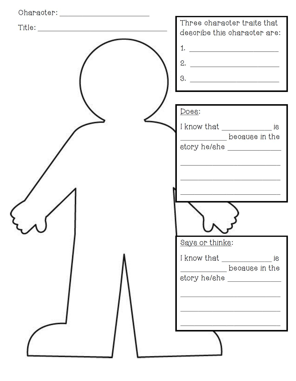 character free printable educational worksheets