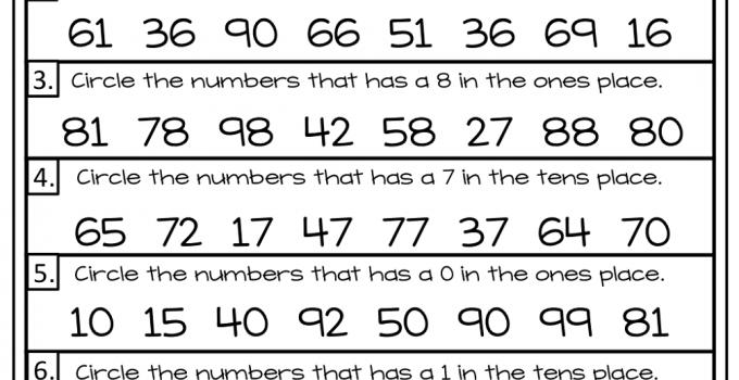 fun primary maths worksheets free printable