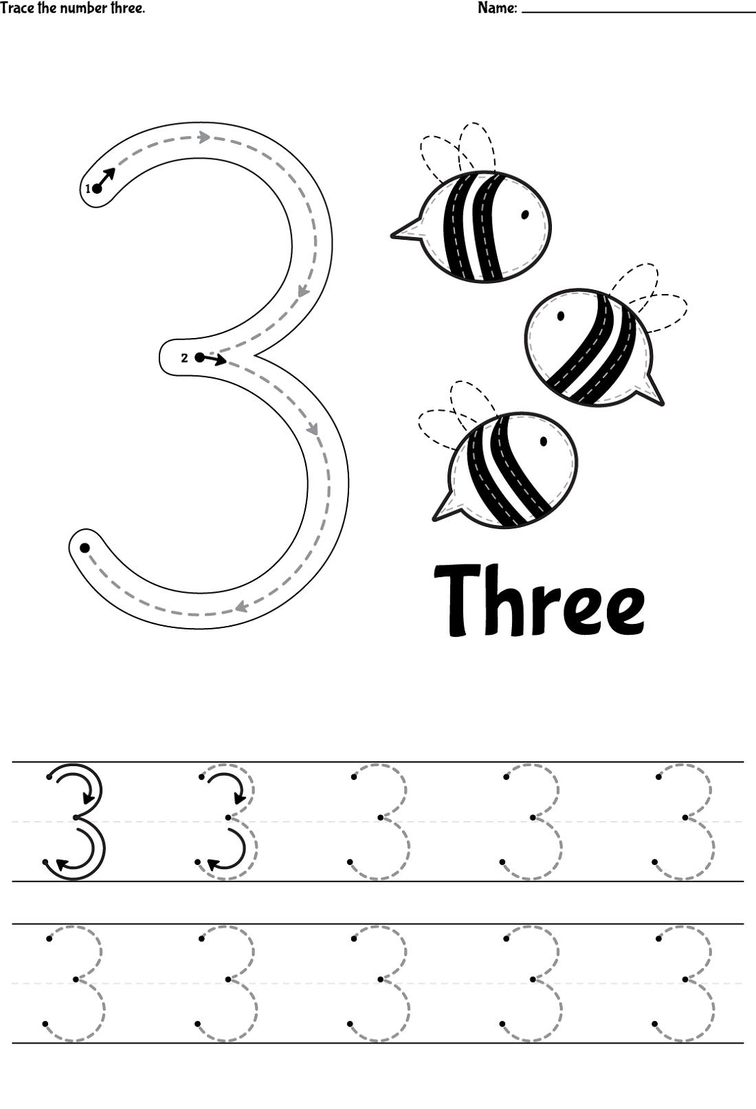 printable free printable preschool worksheets age 4