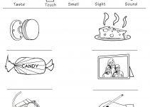 science free printable preschool worksheets age 4